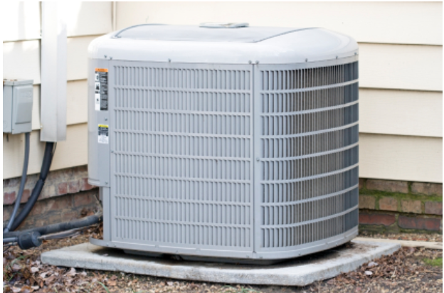Heat Pump or Ductless Heat Pump